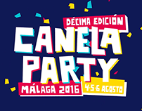 CANELAPARTY 2016