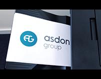 Asdon Group - Creative Content