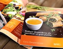 Unilever Food Solutions - Brochures
