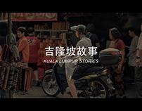 Kuala Lumpur Stories