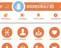 Bögrekirály.hu - Mug webshop