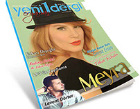 Yeni 1 Dergi - Haziran '15