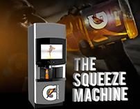 Squeeze Machine