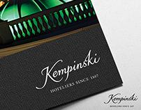 Kempinski Hotels Brochure