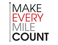 Make Every Mile Count - Regional Toyota Campaign