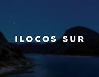 Landscape: Ilocos Sur
