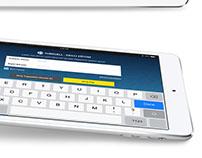 Turkcell - Akıllı Eğitim - iPad App Design