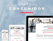 Campanha Semana do Consumidor