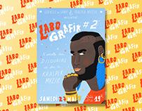 Labo Grafik #2 | Poster