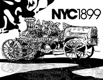 The NYC 1899