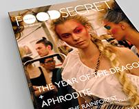 Foodsecret Magazine