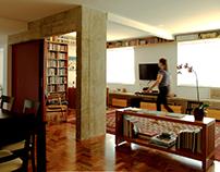 Pinheiros Apartment