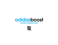 Adidas Design Academy: Boost Lines