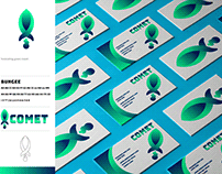Identity Design for Green Travel Company