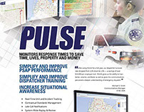 APCO 2015 Program Guide - back cover advertisement