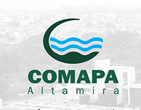 Diseño Editorial COMAPA Altamira