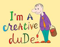 Creative character