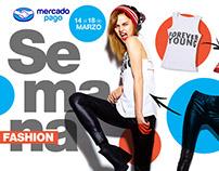 Mercado Pago - Campañas Online 2016