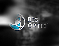 Big Optic — eyeglasses shop