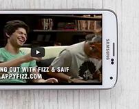 Appy Fizz - Hangouts