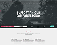 Zirto - Multipurpose Nonprofit WordPress Theme