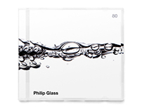 Tribute album for Philip Glass