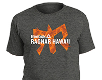 Reebok Ragnar Relay Shirts