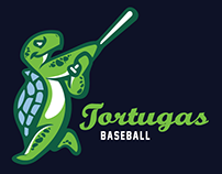 Tortugas Baseball Team