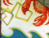 Ribok Crabs