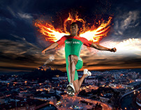 European Athletics - 2009 European Team Championship