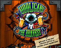 The Bravest Hooligans