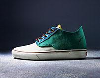 EXPLORE   Custom Shoe System