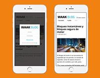 WAAK Technologies