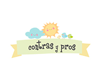 Contras y Pros | Blog header