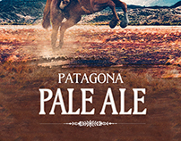 Austral Beer Concept: Patagona Pale Ale