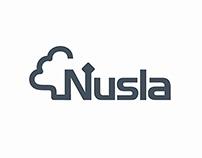 Nusla Branding