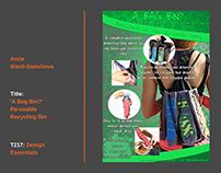 A Bag Bin?