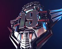 Dope 19 Motion Graphics