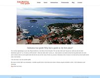 Dalmatia Tour Guide