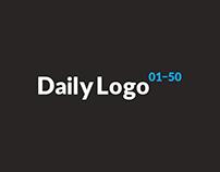 Daily Logo 01 - 50 | Ryan Allen