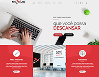 website nexus