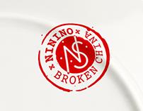 NININO•BROKEN CHINA #1