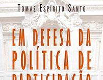 Em defesa da política de participação... - book cover