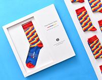 Prime Ministers' Socks