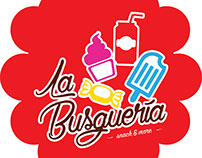 La Busguería - snacks & more