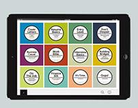 JacKits Tablet App