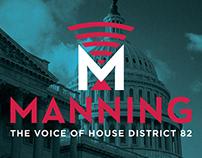 Manning Branding