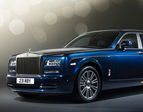 INSPIRATION IS EVERYWHERE – BESPOKE IS ROLLS ROYCE