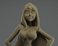 Nami Sculpt
