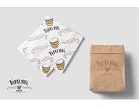 Corporate Identity - Trdelnik